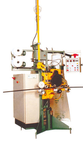 WS933 Cable Marking Machine